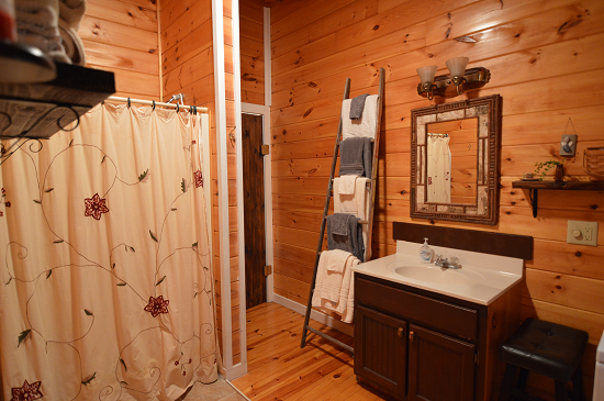 Cute Clay County Vacation Rental