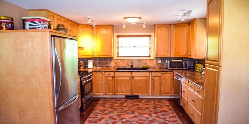 Kitchen Still
