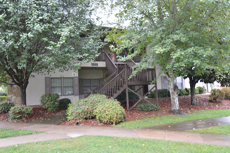 1688 D Watercrest Hiawassee GA