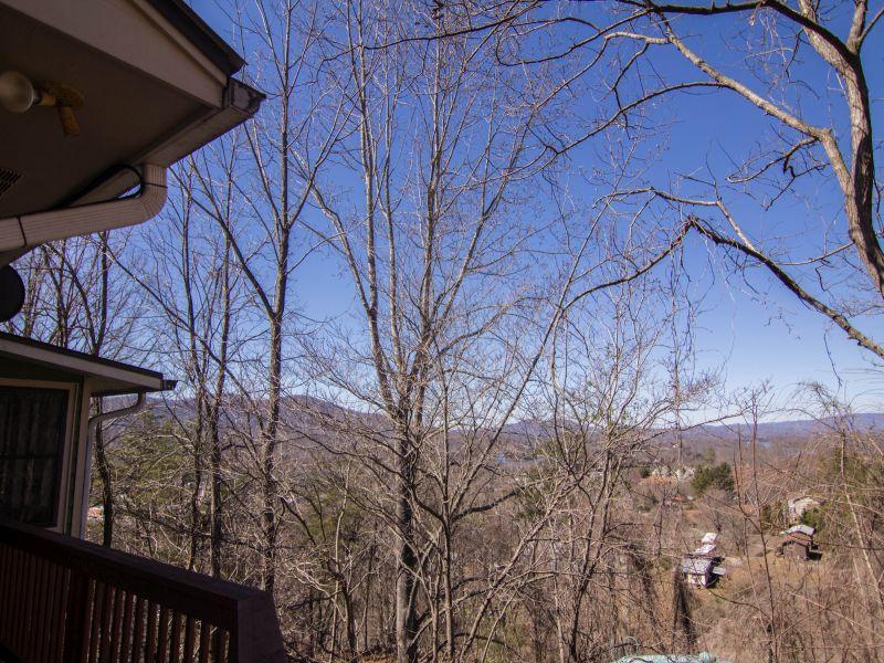 Mountain Drive Mountain View
