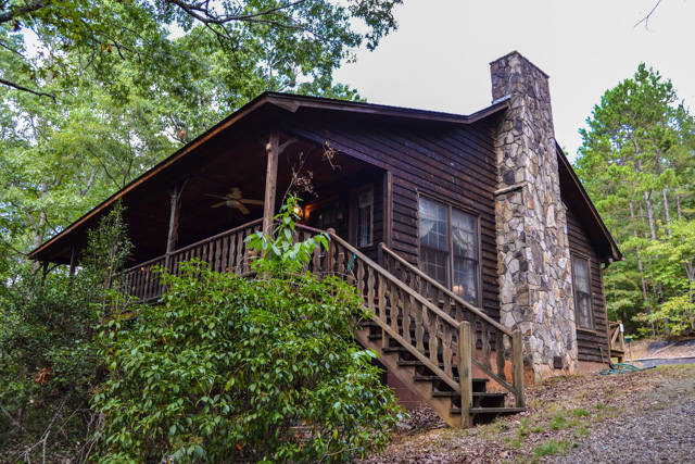 449 Lowes Mill Road, Blairsiville, Ga 30512